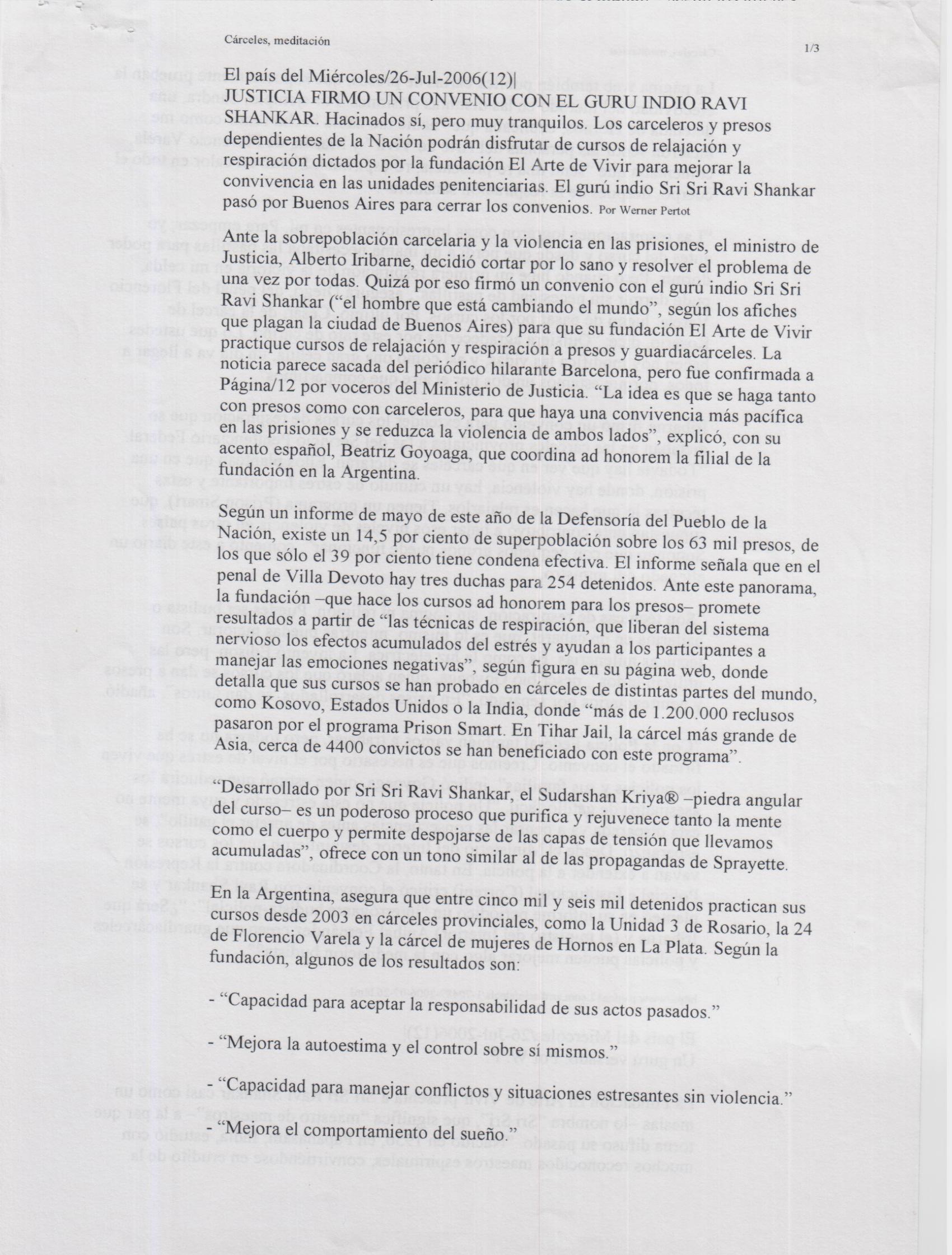 EXPERIENCIAS | Blog de la Red Girasoles | Página 34